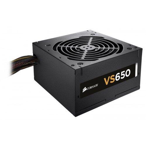 Corsair VS Series VS650 - 650 Watt Power Supply