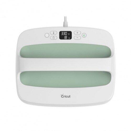 """Cricut EasyPress 2 Heat Press Machine - 12"""" x 10"""" - Mint - US"""