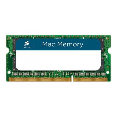 Corsair Mac Memory 4GB Dual Channel DDR3 SODIMM Memory Kit