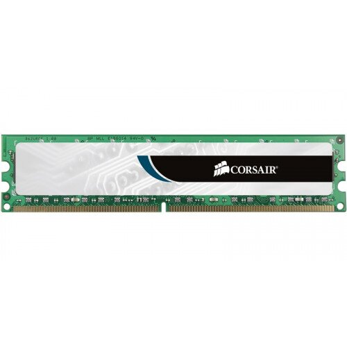 Corsair 1GB DDR2 Memory - VS1GB667D2