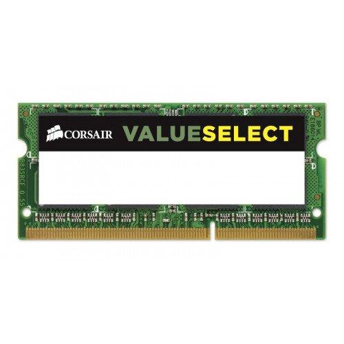 Corsair 8GB DDR3L SODIMM Memory - CMSO8GX3M2C1600C11