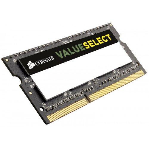 Corsair Memory 16GB (2 x 8GB) DDR3 SODIMM Memory
