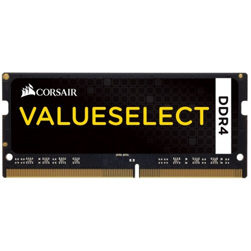 Corsair Memory 4GB (1x4GB) DDR4 SODIMM 2133MHz C15 Memory Kit