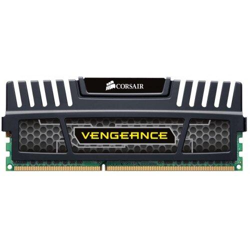Corsair Vengeance 32GB Dual/Quad Channel DDR3 Memory Kit - CMZ32GX3M4A1600C9
