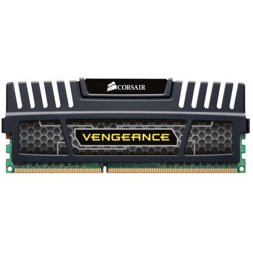 Corsair Vengeance 12GB Triple Channel DDR3 Memory Kit