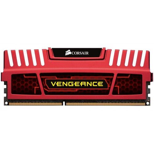 Corsair Vengeance 16GB Dual/Quad Channel DDR3 Memory Kit - CMZ16GX3M4X2133C11R