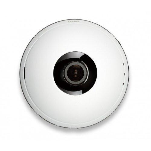 D-Link 2MP 360 Degree IP Camera