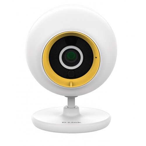 D-Link Day & Night Wi-Fi Baby Monitor