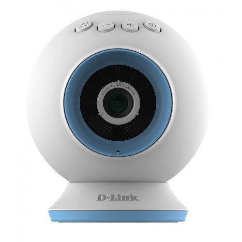 D-Link HD Wi-Fi Baby Camera