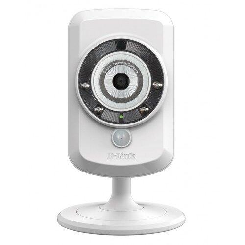 D-Link Record & Playback Wi-Fi Camera