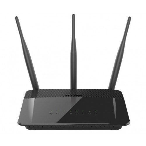 D-Link AC750 Wireless Wi-Fi Router