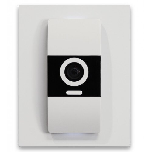 D-Link DKZ-201S Komfy Switch with Camera