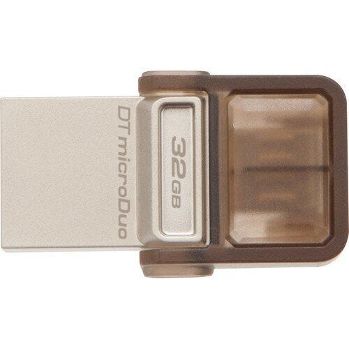 Kingston DataTraveler MicroDuo - 32GB