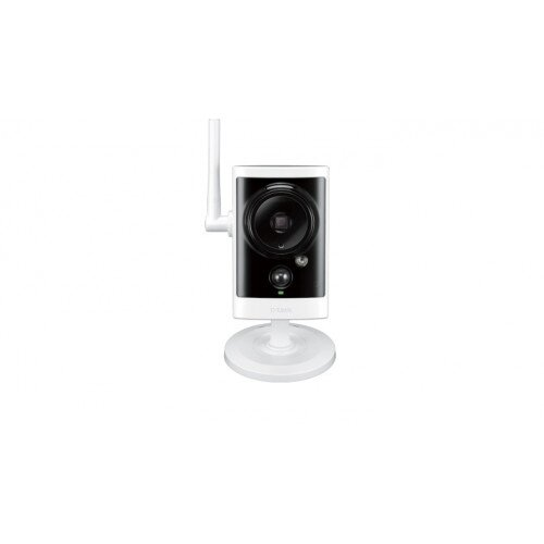 D-Link HD Outdoor Wi-Fi Camera
