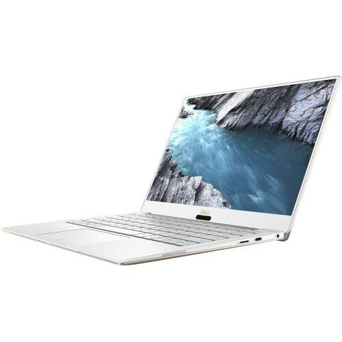 """Dell 13.3"""" XPS 13-7390 Laptop - 10th Gen Intel Core i7-10710U - 256GB M.2 PCIe NVMe Solid-State Drive - 16GB LPDDR3 - 13.3-inch UHD (3840 x 2160) InfinityEdge Touch Display - Rose Gold"""