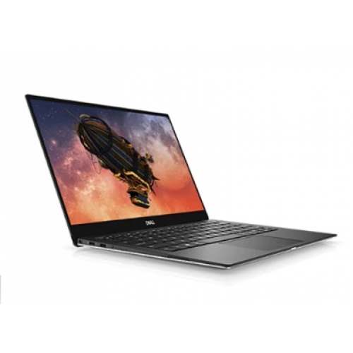 """Dell 13.3"""" XPS 13-7390 Laptop - 10th Gen Intel Core i7-10710U - 512GB M.2 PCIe NVMe Solid-State Drive - 16GB LPDDR3 - 13.3-inch UHD (3840 x 2160) InfinityEdge Touch Display - Platinum Silver"""