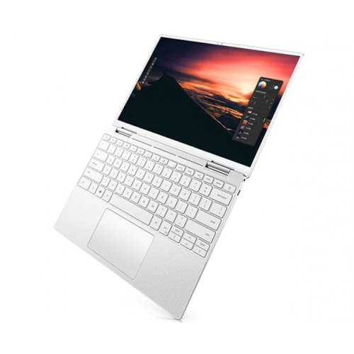 """Dell 13.4"""" XPS 7390 2-in-1 Laptop - 10th Generation Intel Core i7-1065G7 - 512GB M.2 PCIe NVMe Solid State Drive - 16GB LPDDR4 - Intel Iris Plus Graphics"""