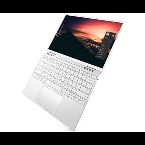 "Dell 13.4"" XPS 7390 2-in-1 Laptop - 10th Generation Intel Core i7-1065G7 - 1TB M.2 PCIe NVMe SSD - 32GB LPDDR4 - Intel Iris Plus Graphics"