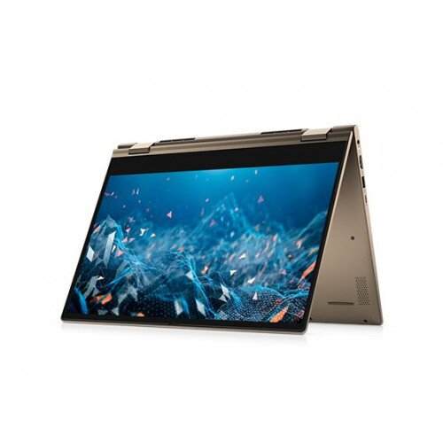 """Dell 14"""" Inspiron 7405 2-in-1 Laptop - AMD Ryzen 5 4500U - 256GB M.2 PCIe NVMe Solid State Drive"""