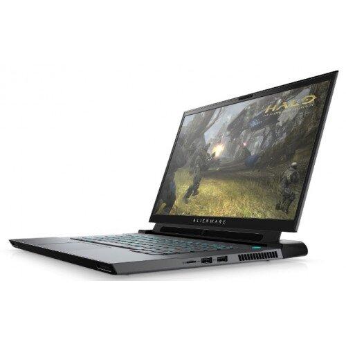 "Dell 15.6"" Alienware M15 R3 Gaming Laptop - 10th Gen Intel Core i7-10750H - 512GB PCIe M.2 SSD - 16GB DDR4 - NVIDIA GeForce GTX 1660 Ti - 15.6"" FHD (1920 x 1080) 144Hz - Dark Side of the Moon"