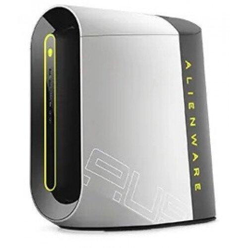 Dell Alienware Aurora R10 Ryzen Edition Gaming Desktop - AMD Ryzen 9 3900XT - 1TB SSD - 32GB DDR4 - NVIDIA GeForce RTX 2080 SUPER - Lunar Light