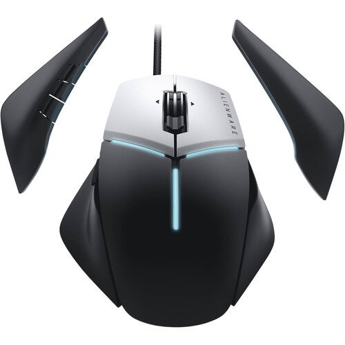 Alienware AW958 Elite Gaming Mouse Drivers for Windows