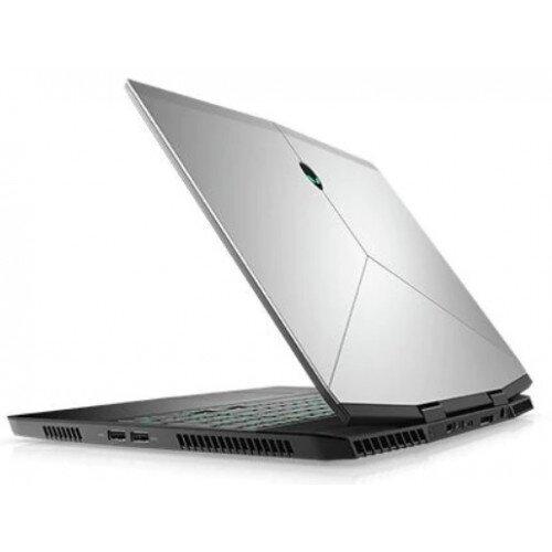 "Dell 15.6"" Alienware M15 R1 Gaming Laptop - 512GB PCIe M.2 SSD - 32GB DDR4 - 15.6"" UHD (3840 x 2160) 60Hz Anti-Glare IPS - Epic Silver"