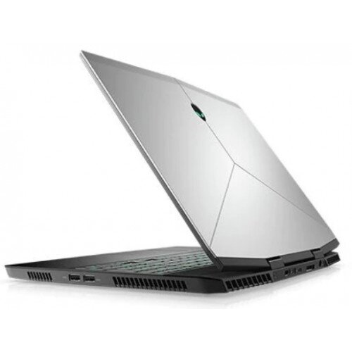 "Dell 15.6"" Alienware M15 R1 Gaming Laptop - 1TB PCIe M.2 SSD + 1TB PCIe M.2 SSD - 32GB DDR4 - 15.6"" UHD (3840 x 2160) 60Hz Anti-Glare IPS - Epic Silver"