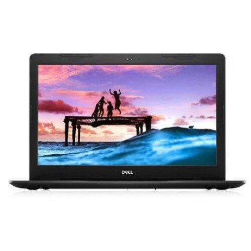 Dell Inspiron 15 3593 Laptop - 10th Gen Intel Core i3-1005G1 - 128GB M.2 PCIe NVMe SSD - 8GB DDR4 - Intel UHD Graphics - 15.6-inch HD (1366 x 768) Anti-Glare LED-Backlit Non-Touch Display - Windows 10 Home in S mode 64bit English