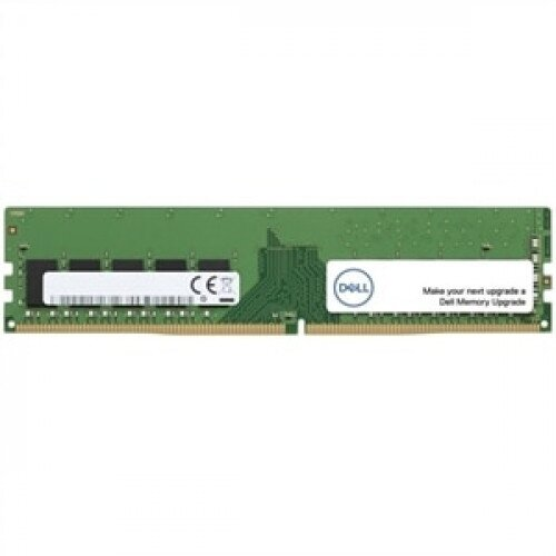 Dell Memory Upgrade 1RX8 DDR4 RDIMM - 8GB 2666MHz