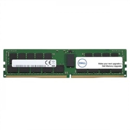 Dell Memory Upgrade 2RX4 DDR4 RDIMM - 32GB 2400MHz