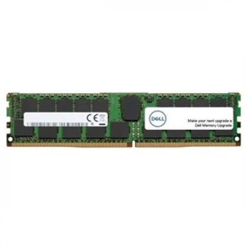 Dell Memory Upgrade 2RX8 DDR4 RDIMM - 16GB 2666MHz