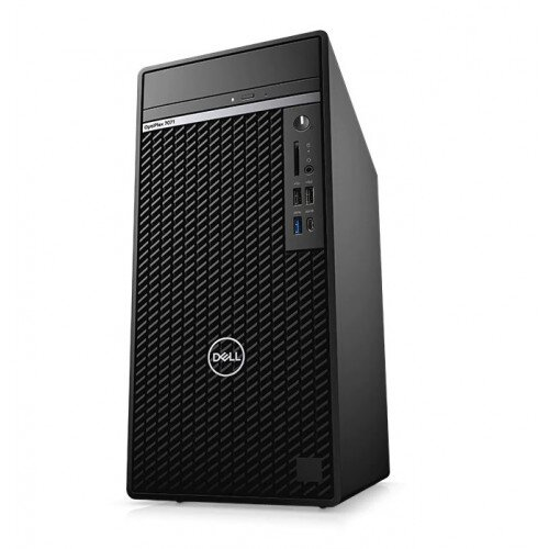 Dell OptiPlex 7071 Desktop Tower - 9th Gen Intel Core i5-9500 - 500GB SATA Hard Drive - 8GB DDR4 - Intel Integrated Graphics