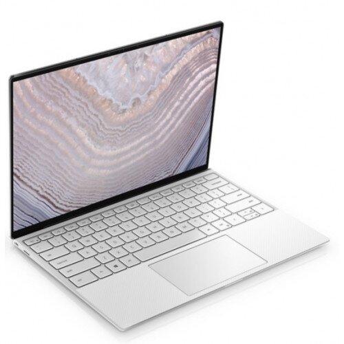 "Dell XPS 13 9300 Laptop - 10th Gen Intel Core i5-1035G1 - 256GB M.2 PCIe NVMe SSD - 8GB LPDDR4X - Intel UHD Graphics - Windows 10 Home 64-bit English -13.4"" FHD+ (1920 x 1200) - Frost White"