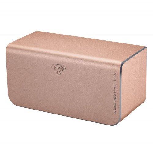 Diamond Dryer Hand Dryer - Rose Gold