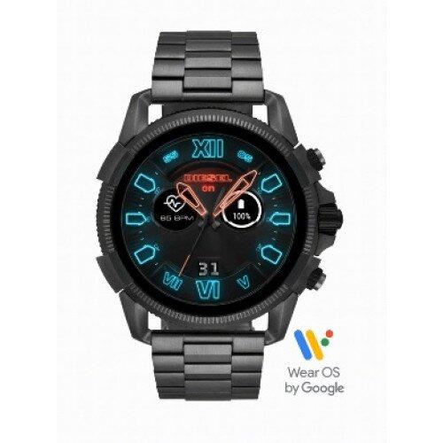 Diesel On Full Guard 2.5 Smartwatch
