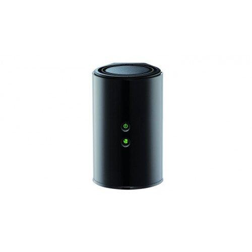 D-Link Wireless N750 Dual Band Gigabit Cloud Router
