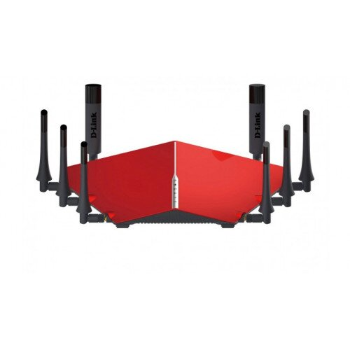 D-Link AC5300 Ultra Wi-Fi Router