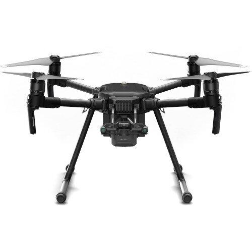 DJI Matrice 200 V2 Professional Quadcopter