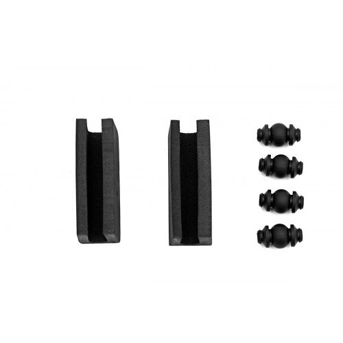DJI Inspire 1 Series Gimbal Rubber Dampers & U-EVA Foam for Remote Controller