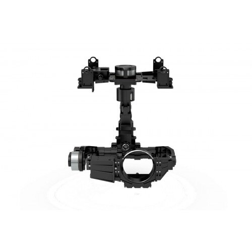 DJI Zenmuse Z15-5D III (HD) 3-Axis Gimbal