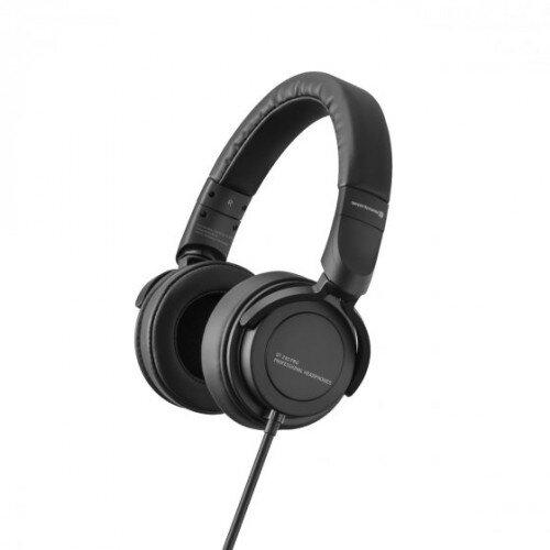 beyerdynamic DT 240 PRO Mobile Stereo Headphones
