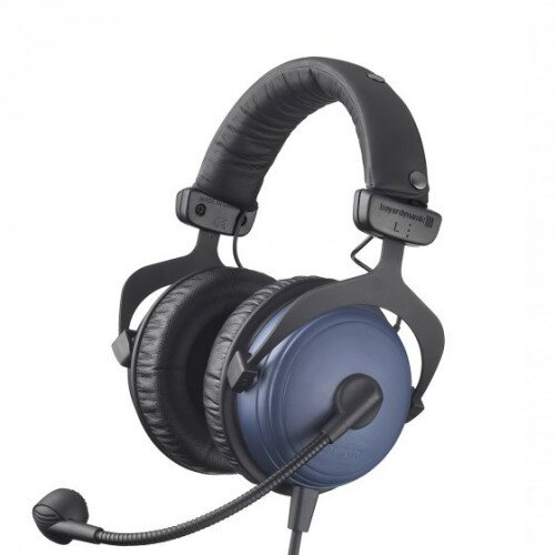 beyerdynamic DT 790 Over-Ear Wired Headphones with Dynamic Microphone