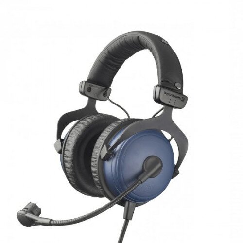 beyerdynamic DT 797 PV Over-Ear Wired Headphones with Condenser Microphone