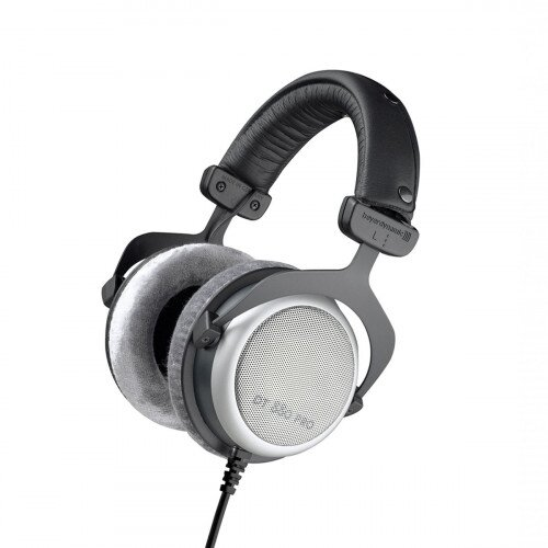 beyerdynamic DT 880 PRO Over-Ear Wired Studio Headphones