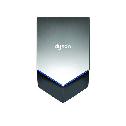 Dyson Airblade V HU02 Hand Dryer - Sprayed Nickel