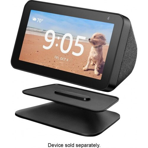 Amazon Echo Show 5 Adjustable Stand - Black
