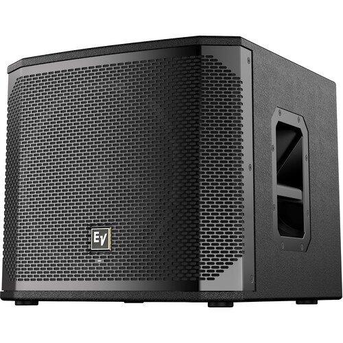 """Electro-Voice ELX200-12S 12"""" Passive Subwoofer - Black"""