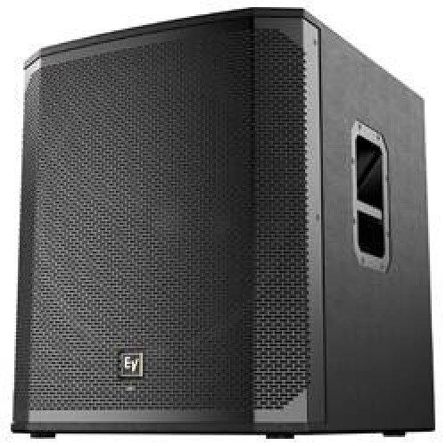 """Electro-Voice ELX200-18S 18"""" Passive Subwoofer - Black"""