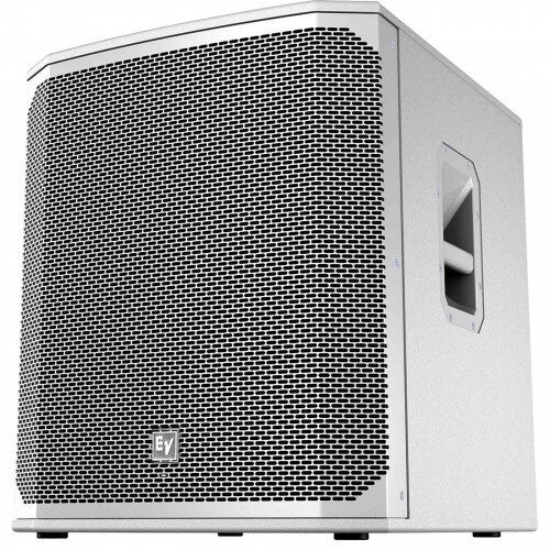 """Electro-Voice ELX200-18SP 18"""" Powered Subwoofer - White"""